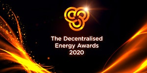 ADE Awards Dinner 2020 - INDIVIDUAL SEATS