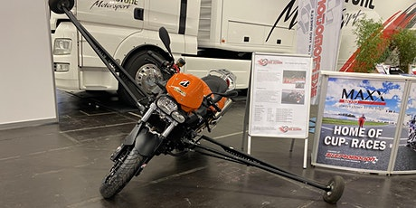 Bridgestone Riding School-Basistraining Oschersleben 16.7.2020 Tickets
