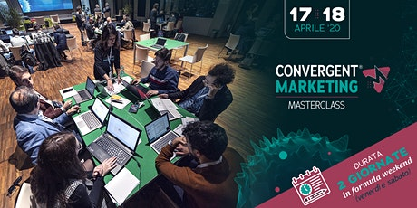 Convergent Marketing® MasterClass biglietti