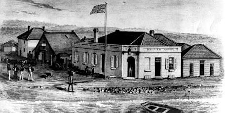 CANCELLED - Vintage Pubs Walk - Port Adelaide tickets