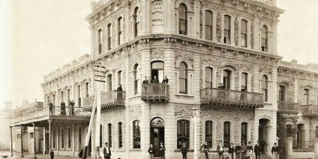 Vintage Pubs Walk -  Adelaide City tickets