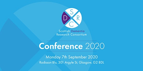 SDRC Annual Conference 2020: Unlocking the Mysteries of Data tickets