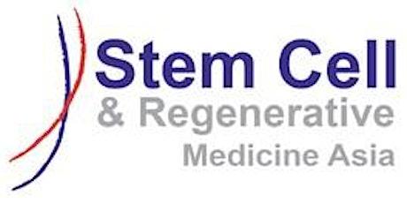 Stem Cell & Regenerative Medicine Taiwan tickets