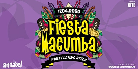 Fiesta Macumba tickets