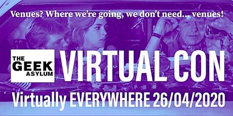 Virtual Con entradas