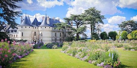 Festival International des Jardins au Château Chaumont & Vendôme billets