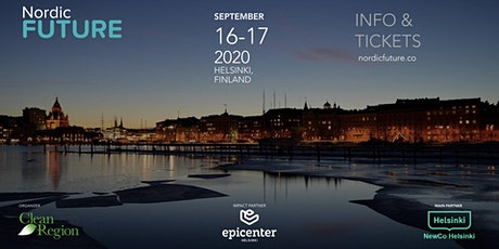 Nordic FUTURE  tickets