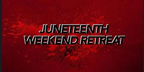 Juneteenth Weekend Retreat :The Kinky Boatride2020 tickets