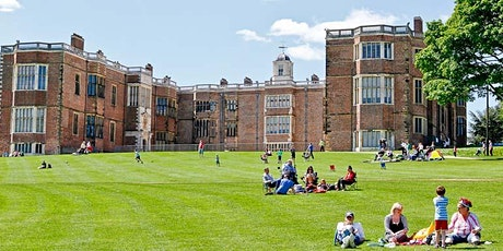 Temple Newsam Tour with curator James Lomax tickets