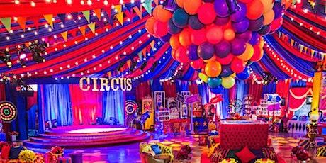 Cirque Du So GAY Liverpool entradas