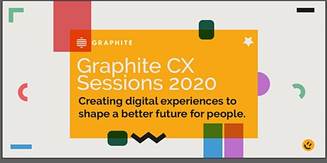 Creating Digital Experiences To Shape A Better Future For People. tickets
