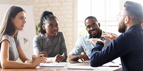 Diversity in Future Leadership tickets