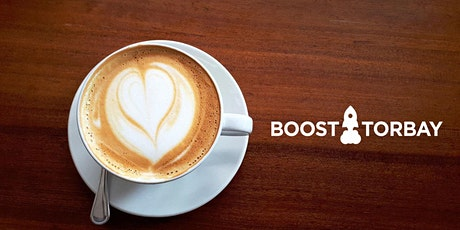 The Boost Business Breakfast - April tickets