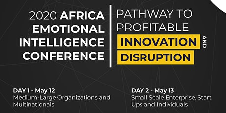 2020 Africa Emotional Intelligence Conference tickets