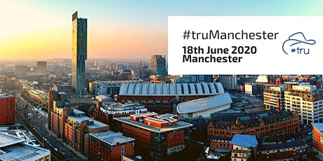 #truManchester 2020 - the tricky no.4 tickets