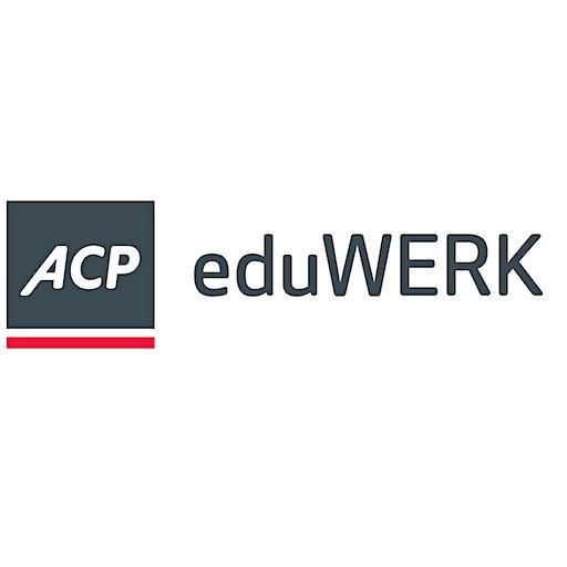 ACP eduWERK Academy logo