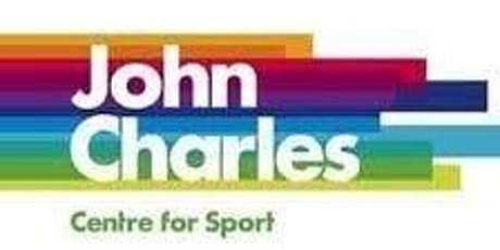 John Charles Gym Pass for Leeds LGBT+ Sport Fringe Festival 2020 tickets