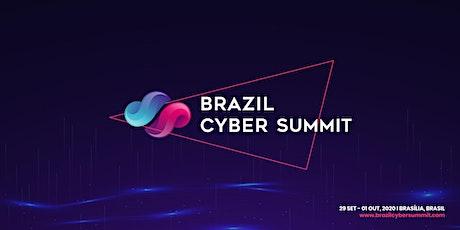 Brazil Cyber Summit 2020 ingressos