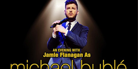 Michael Buble Tribute Darlaston tickets