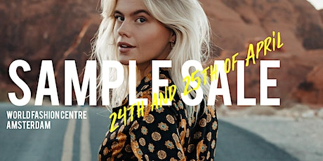 Colourful Rebel SAMPLE SALE & Influencer Closet Sale tickets