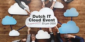 Dutch IT Cloud Event