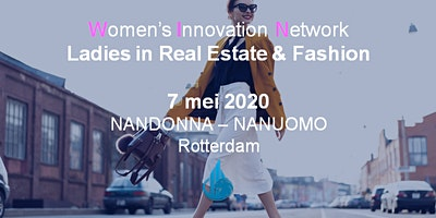Ladies in Real Estate & Fashion – WIN