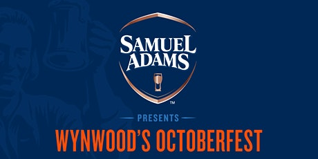 Wynwood's Octoberfest Presented by Samuel Adams 11th Annual tickets