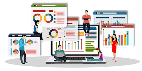Data Analytics 3 day classroom Training in Des Moines, IA tickets