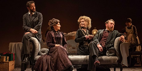 National Theatre Live: Leopoldstadt tickets