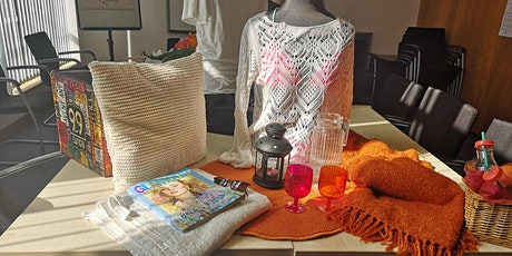 Copy of Visual Merchandising 3-day course tickets
