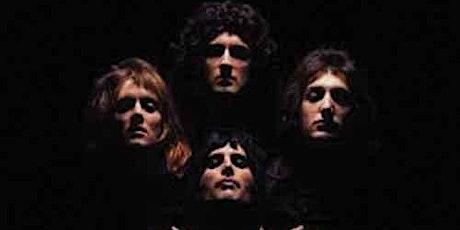 Queen Tribute Night Kings Heath tickets