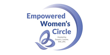 EMPOWERED WOMEN'S CIRCLE PACKAGE SERIES entradas