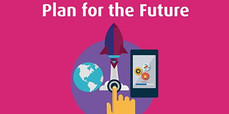 Plan for the Future of Your Business Masterclass tickets