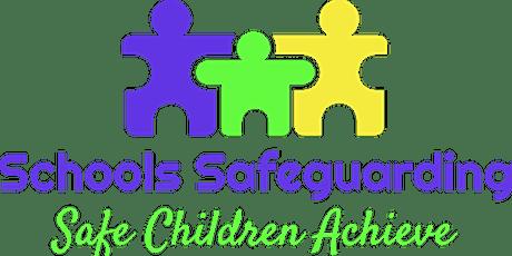 Designated Safeguarding Lead - Interactive Training for DSLs tickets