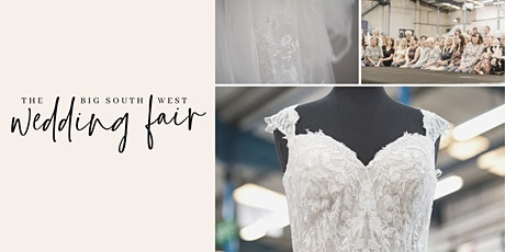 The Big Southwest Wedding Fair tickets
