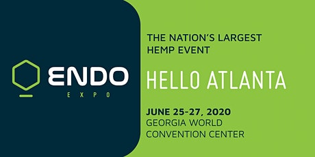 ENDO Expo Atlanta tickets