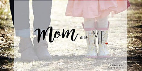Mom and Me Mini Sessions tickets
