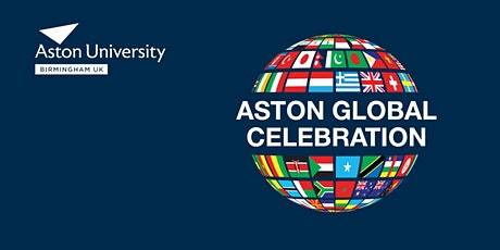 Aston Global Celebration: Alumni Meetup in Sofia tickets