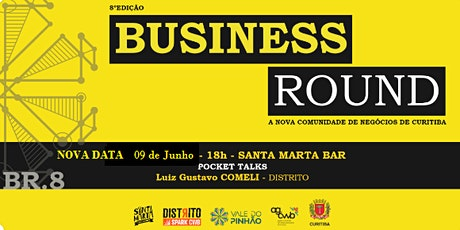 8ª BUSINESS ROUND - Vale do Pinhão ingressos