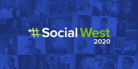 SocialWest 2020 tickets