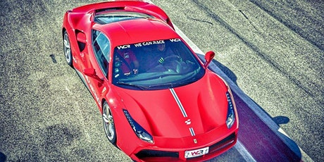 Guida una Ferrari o una Lamborghini al Circuito ISAM ad Anagni [Frosinone] tickets