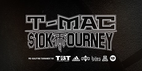 Tracy McGrady (Auburndale) $10K Tournament 2020 tickets