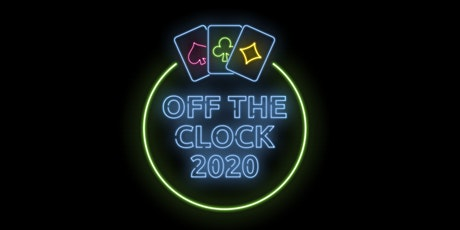 Off the Clock 2020 tickets