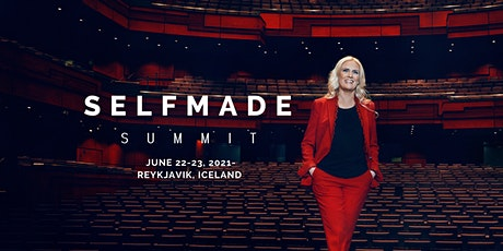 Selfmade Summit 2021 tickets