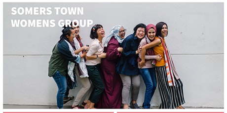 Somers Town Women's Group tickets