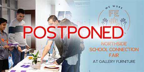 Northside School Connection Fair: POSTPONED tickets