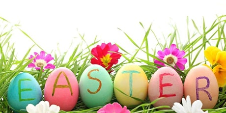 Holiday Craft Club Easter Special tickets