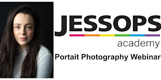 Jessops Academy: Portrait Photography Webinar