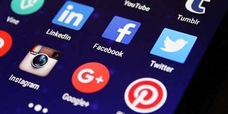How do I leverage social media to grow my business? tickets