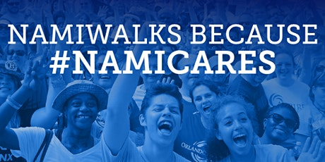 NAMIWalks Georgia 5K 2020 tickets